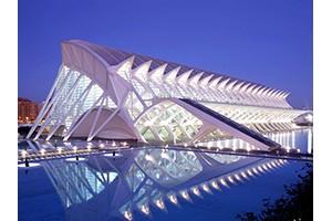 Oceanografic + Museo Ciencias